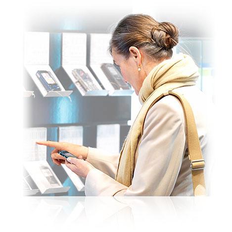 Para tu tienda de celulares