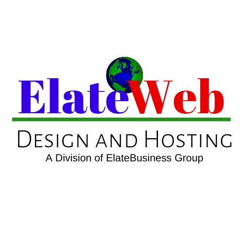 Elateweb houston agency logo