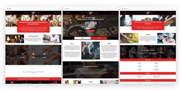 MyWebsite Design Service