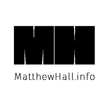 Matthew Hall Logo