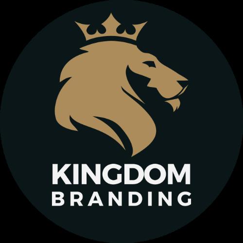 Kingdom branding logo