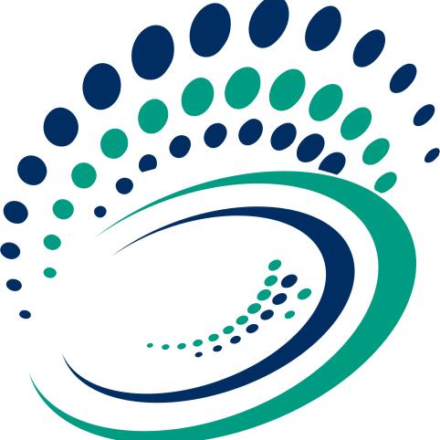 Rock the dots agency logo