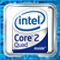 Logo intel-quad-core