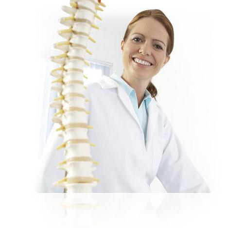 For Chiropractors