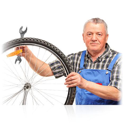 Para tu taller de bicicletas