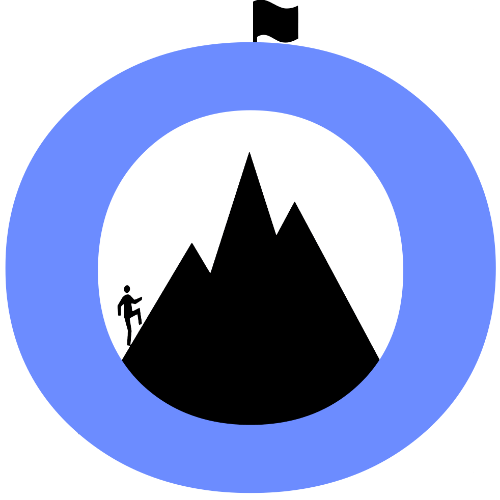 Topout logo