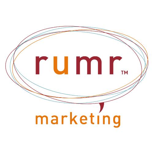 rumr marketing agency logo