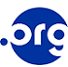 .org domain extension logo