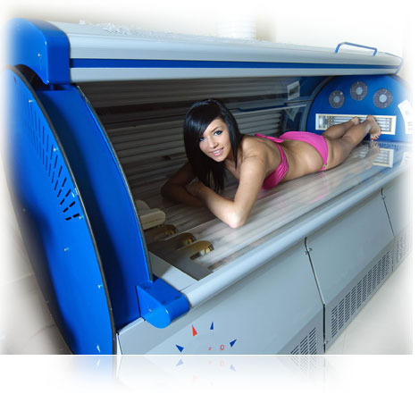 For Your Tanning Salon