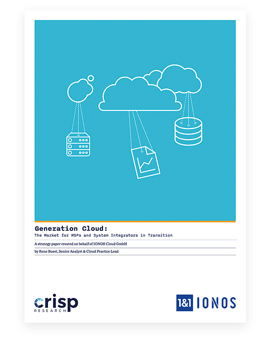 White paper on Generation Cloud