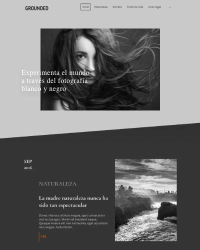 mywebsite now portfolio photo es mx