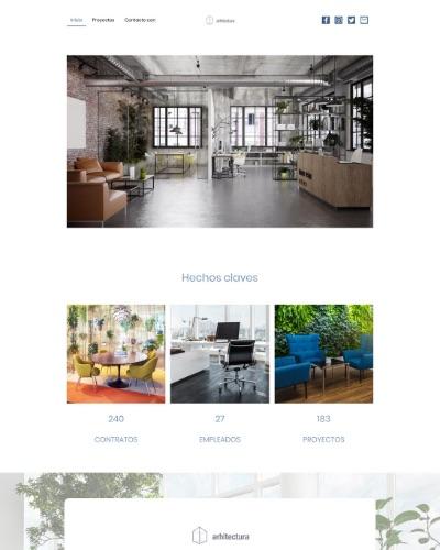 mywebsite now portfolio designer es mx