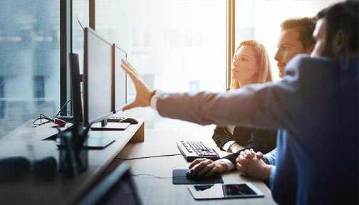 Learn web hosting online
