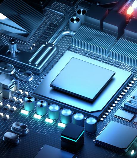 Intel server processors