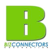 Biz connectors logo