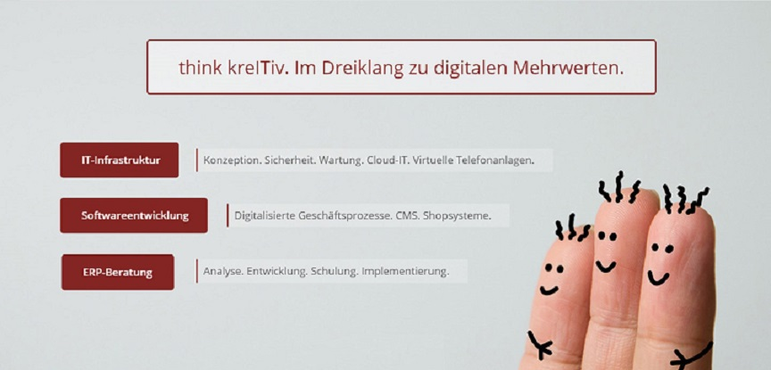 Captura de pantalla kreitiv