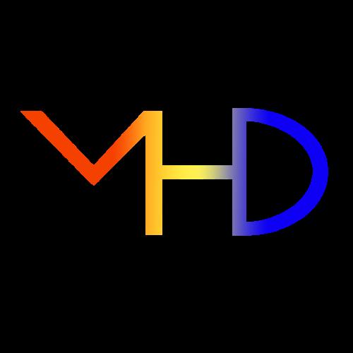 Mad house digital logo